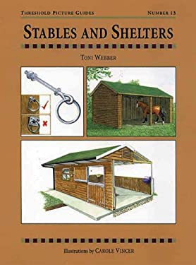Stables and Shelters 9781872082684