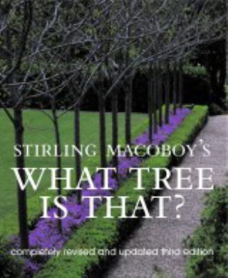 Stirling Macoboy's What Tree Is That? 9781877069314