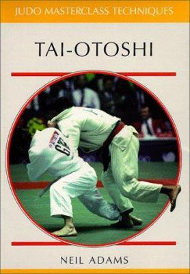 Tai-otoshi 9781874572213