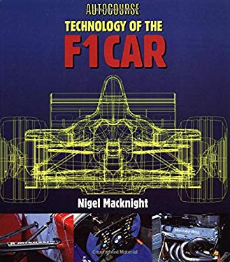 Technology of the F1 Car 9781874557685