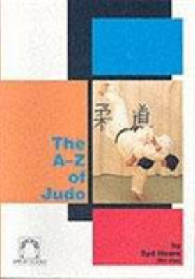 The A-z of Judo 9781874572701