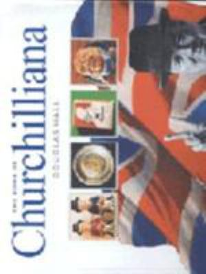The Book of Churchilliana 9781872727448