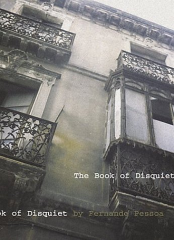 The Book of Disquiet 9781878972279