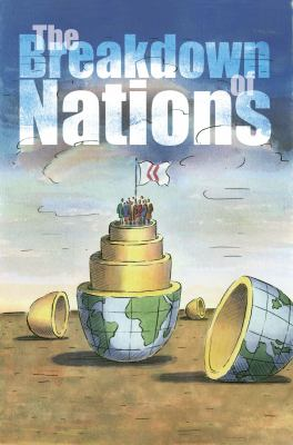The Breakdown of Nations 9781870098984