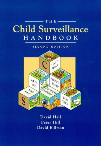 The Child Surveillance Handbook 9781870905244
