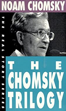 The Chomsky Trilogy 9781878825070