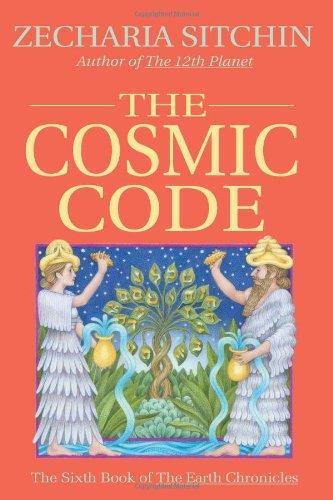 The Cosmic Code (Book VI) 9781879181878
