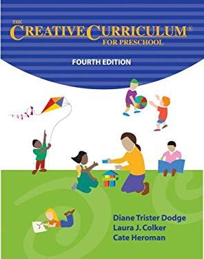 The Creative Curriculum for Preschool 9781879537439