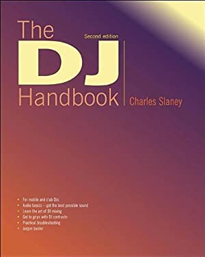 The DJ Handbook 9781870775991