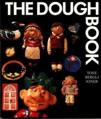 The Dough Book 9781870586351