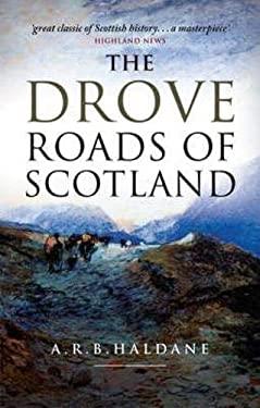 The Drove Roads of Scotland 9781874744764