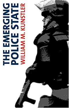 The Emerging Police State: Resisting Illegitimate Authority 9781876175795