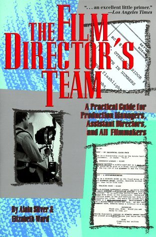 The Film Director's Team 9781879505117