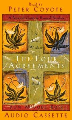 The Four Agreements: A Practical Guide to Personal Freedom Audio Book 9781878424433