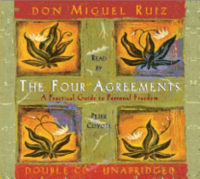 The Four Agreements: A Practical Guide to Personal Growth 9781878424778