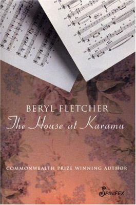 The House at Karamu 9781876756352
