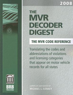 The MVR Decoder Digest 9781879792913