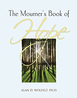 The Mourner's Book of Hope: 30 Days of Inspiration 9781879651654
