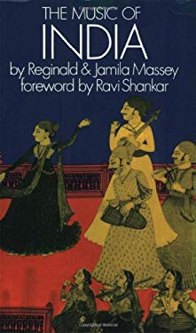 The Music of India 9781871082500