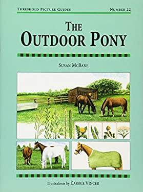 The Outdoor Pony 9781872082301