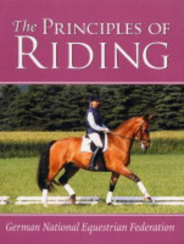 The Principles of Riding 9781872119717