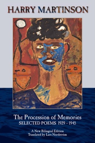 The Procession of Memories 9781877655647