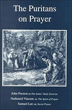 The Puritans on Prayer 9781877611773