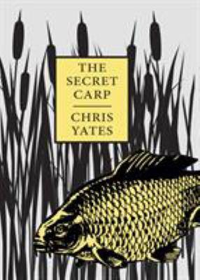The Secret Carp 9781873674284