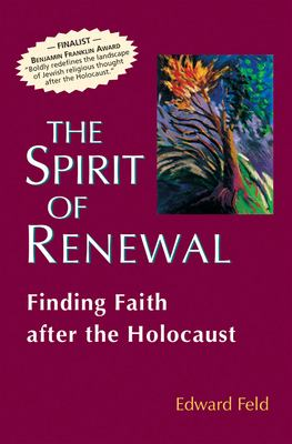 Spirit of Renewal 9781879045408