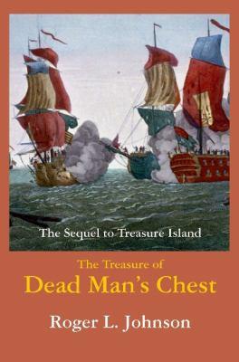 The Treasure of Dead Man's Chest 9781876963286