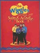 The Wiggles and Friends Song & Activity Book 9781876871949