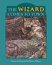 The Wizard Comes to Town 7646054