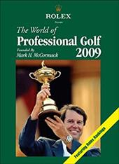 The World of Professional Golf 7639238