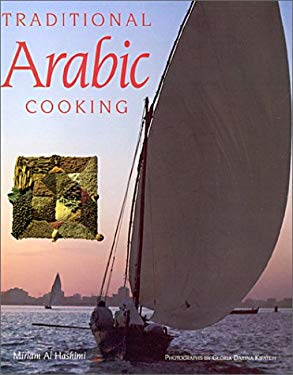 Traditional Arabic Cooking 9781873938034