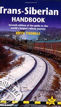 Trans-Siberian Handbook 9781873756942