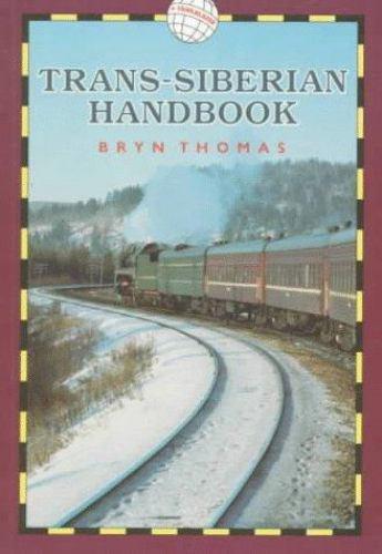 Trans-Siberian Handbook 9781873756164