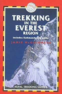 Trekking in the Everest Region 9781873756607