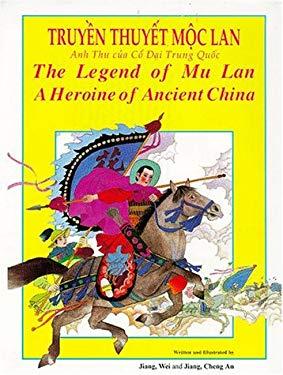 Truyen Thuyet Moc LAN: Anh Th Cua Co AI Trung Quoc = the Legend of Mu LAN