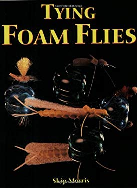 Tying Foam Flies 9781878175892