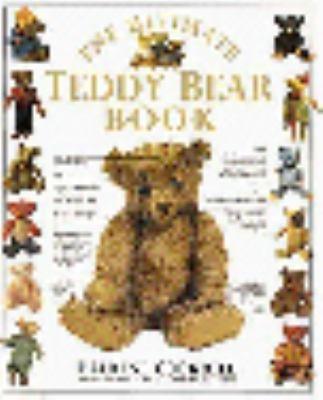 Ultimate Teddy Bear Book 9781879431065