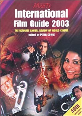 Variety International Film Guide 9781879505681