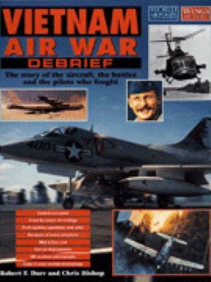 Vietnam Air War Debrief
