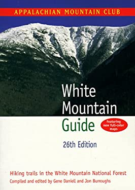 White Mountain Guide 9781878239655