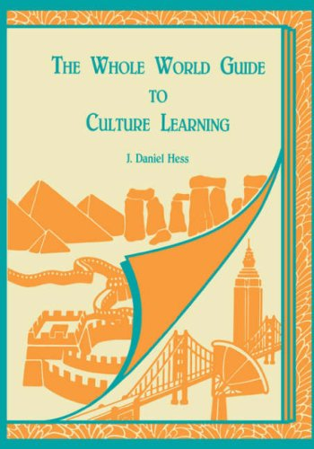 Whole World Guide to Culture Learning 9781877864193
