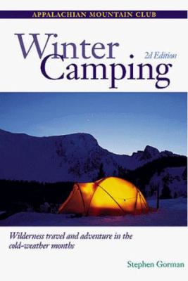 Winter Camping, 2nd 9781878239839