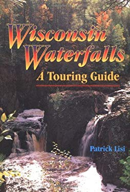 Wisconsin Waterfalls 9781879483507