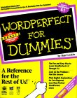 WordPerfect for Dummies 9781878058522