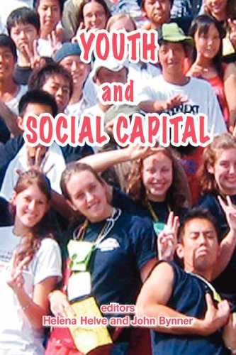 Youth and Social Capital 9781872767772