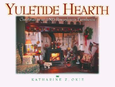 Yuletide Hearth