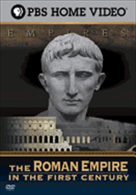 Empires - The Roman Empire in the First Century 0841887050449